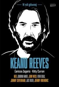 Keanu Reeves - Keanu ReevesLarissa Zageris Kitty Curran