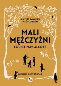 Mali mezczyzni - Mali mężczyźniLouisa May Alcott