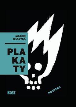 Marcin Wladyka - Marcin Władyka Plakaty  Anna Maria  Potocka