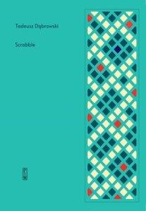 Scrabble - ScrabbleTadeusz Dąbrowski