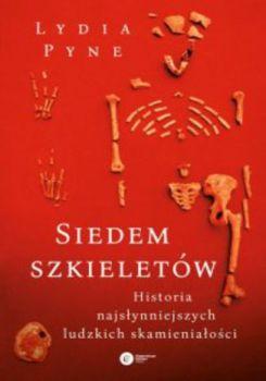 Siedem szkieletow - Siedem szkieletówLydia Pyne