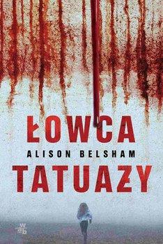 lowca tatuazy - Łowca tatuażyAlison Belsham
