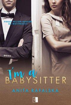Im a babysitter - I m a babysitterAnita Rafalska