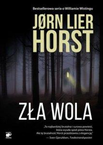 Zla wola - Zła wolaJorn Lier Horst