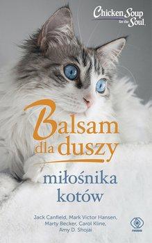 Balsam dla duszy milosnika kotow - Balsam dla duszy miłośnika kotów