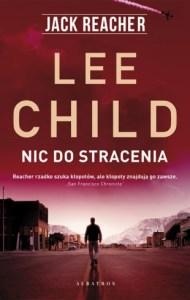 NIC DO STRACENIA - Nic do straceniaLee Child