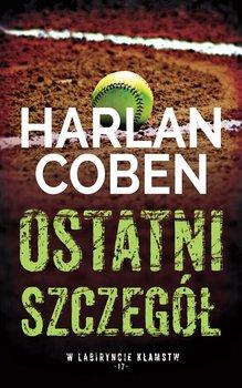 Ostatni szczegol - Ostatni szczegół Coben Harlan