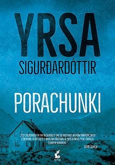 Porachunki - PorachunkiYrsa Sigurðardóttir