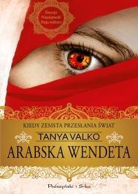 Arabska wendeta - Arabska wendetaTanya Valko