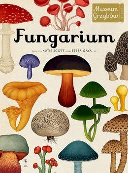 Fungarium - Fungarium Muzeum Grzybów