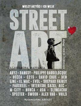 Street Art - Street Art Wielcy artyści i ich wizjeAlessandra Mattanza