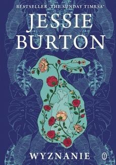 Wyznanie - WyznanieJessie Burton