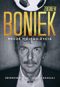 Zbigniew Boniek - Zbigniew BoniekBoniek Zbigniew Basałaj Janusz