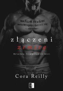 zlaczeni zemsta - Złączeni zemstąCora Reilly