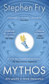 Mythos - MythosStephen Fry