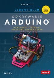 Odkrywanie Arduino - Odkrywanie ArduinoJeremy Blum