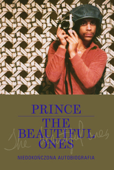 Prince - Prince The Beautiful Once	Dan Piepenbring