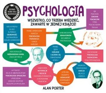 Psychologia - Psychologia Szybki kurs dla każdegoAlan Porter