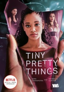 Tiny pretty things - Tiny pretty things	Charaipotra Sona Clayton Dhoniele
