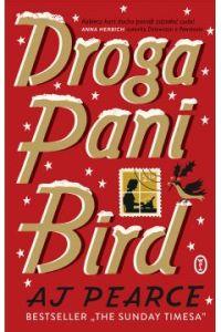 Droga pani Bird - Droga pani BirdA J Pearce