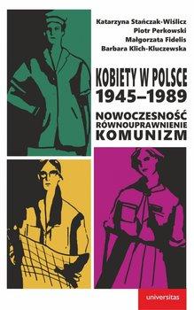 Kobiety w Polsce - Kobiety w Polsce 19451989
