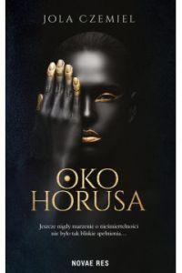 Oko Horusa - Oko HorusaJola Czemiel