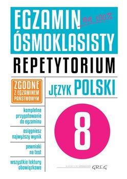 Egzamin osmoklasisty - Egzamin ósmoklasisty Język polski Repetytorium