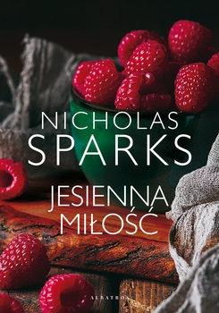 Jesienna milosc - Jesienna miłośćNicholas Sparks