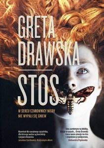 Stos - StosGreta Drawska