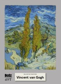 Van Gogh - Van Gogh Malarstwo światowe