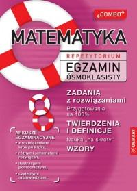 Egzamin osmoklasisty matematyka - Matematyka Repetytorium Egzamin ósmoklasisty