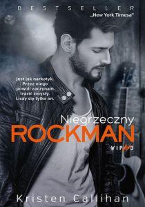 Niegrzeczny rockman - Niegrzeczny rockmanKristen Callihan