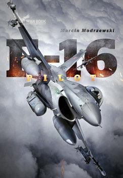 Pilot F 16 - Pilot F-16Marcin Modrzewski
