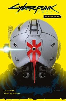 Trauma Team - Trauma Team Cyberpunk 2077Bunn Cullen Valderrama Miguel