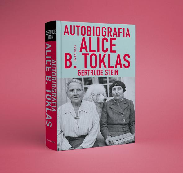 Autobiografia Alice B. Toklas - Autobiografia Alice B ToklasGertrude Stein
