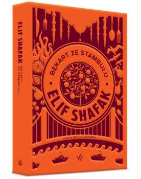 Bekart ze Stambulu - Bękart ze StambułuElif Shafak