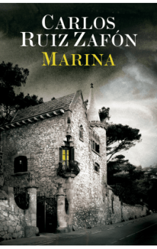 Marina - MarinaCarlos Ruiz Zafon