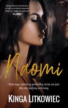 Naomi - NaomiKinga Litkowiec