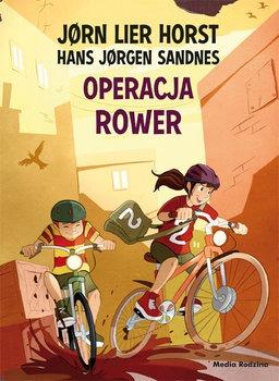 Operacja rower - Operacja RowerJørn Lier Horst