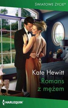 Romans z mezem - Romans z mężemKate Hewitt
