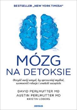 Mozg na detoksie - Mózg na detoksie