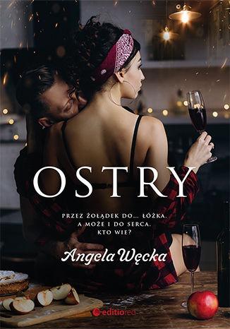 Ostry - OstryAngela Węcka