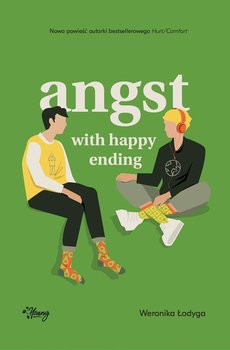 Angst with happy ending  - Angst with happy ending	Weronika Łodyga