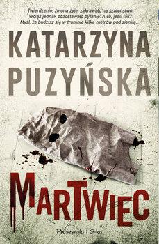 Martwiec - MartwiecKatarzyna Puzyńska
