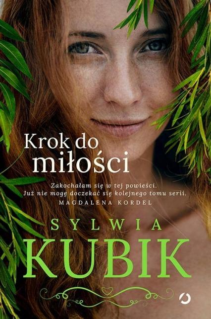 Krok do milosci - Krok do miłościSylwia Kubik
