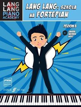 Szkola na fortepian Poziom 3 - Lang Lang Szkoła na fortepian poziom 3