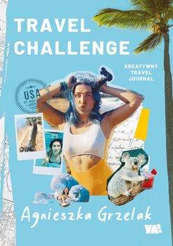 Travel Challenge - Travel ChallengeAgnieszka Grzelak