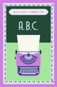 Abc Agatha Christie - AbcAgatha Christie