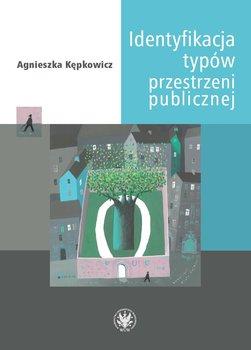 Identyfikacja typow przestrzeni publicznej - Identyfikacja typów przestrzeni publicznejAgnieszka Kępkowicz