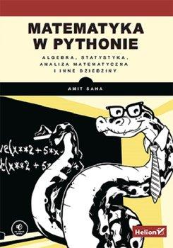 Matematyka w Pythonie - Matematyka w PythonieAmit Saha